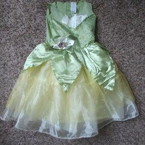 Disney 'Tiana' Princess Dress